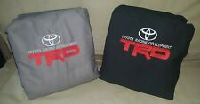 Toyota Tacoma TRD 2005-2020 Seat Covers Full Set