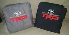 Toyota Tacoma TRD 2005-2020 Seat Covers Full Set