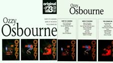 OZZY OSBOURNE - 3 CD-Box-Set  - SEHR RAR !!!