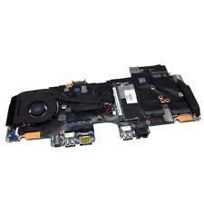 HP EliteBook Revolve 810 Laptop Motherboard /w i7-3687u CPU 716733-001 Tested