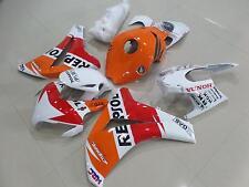 NEW Fairings Bodywork Bolts Screws Set Fit HONDA CBR1000RR 2008-2011 2009 2010 2