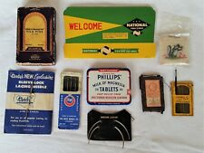 Odd Lot of Vintage Sewing Needles