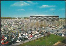 AA4911 Milano - Città - Stadio Calcistico San Siro - Cartolina - Postcard