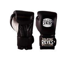 *FREE* Cleto Reyes Boxing Gloves Wrap Around Sparring Training Gloves Black
