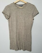 Vince Shirt Size Small Short Sleeve Stripe Top Womens