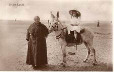 On the Sands Donkey Child RP pc used