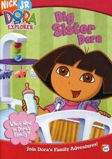 Dora the Explorer - Big Sister Dora [New DVD] Full Frame