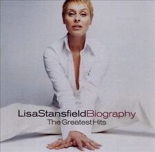 Biography by Lisa Stansfield (CD, Feb-2003, BMG Heritage)