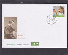 Ireland 2012 Barnaods First Day Cover FDC