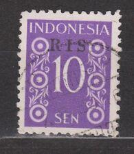 Indonesia Indonesie nr. 48 RIS used 1950 Republik Indonesia Serikat R.I.S