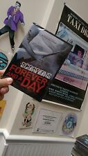 SCORPIONS Forever & A Day DVD Rock You Like A Hurricane No One Like You The ZOO