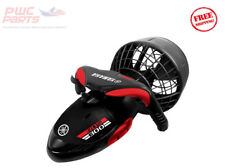 Yamaha Rds300 SeaScooter Scooter Electric Underwater Black Red 3Mph New Yme23300
