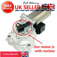 New For BMW X3 E83 X5 E53 Transfer Box VTG Actuator Hi Low Motor 27107566296