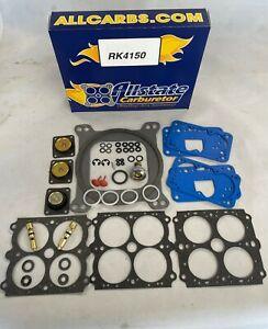 Holley Carburetor 4150 rebuild kit non stick Demon also