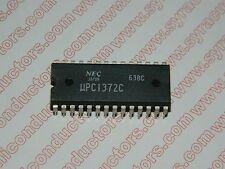 UPC1372C / UPC1372 / NEC TV Integrated Circuit