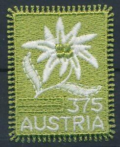 [21537] Austria Good Tissue stamp very fine MNH