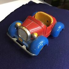 Polistil M n° 554 Auto 313 Paperino Car Politoys anni 70 Disney