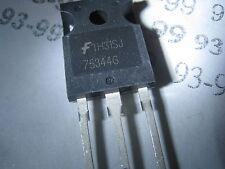HUF75344 X 1  Fairchild N-Channel UltraFET Power MOSFET