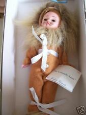 MADAME ALEXANDER   THE COWARDLY  LION   NEW