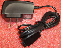🔌 Authentic SAMSUNG wall charger model ATADV10JBE for flip cell phone genuine