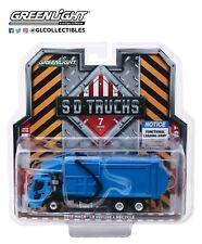 GreenLight 1/64 S.D. Trucks Series 7 - 2019 Mack LR Refuse Truck 45070-C