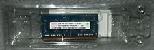 Hynix 2gb per PC portatili spreicher RAM 1rx8 pc3-10600s-9-10-b1 2 moduli 4gb insieme