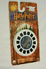 View-Master Harry Potter Sorcerer's Stone Part 1 Hogwarts 3D 3 Sealed Reels