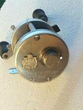 Ambassadeur 2500c Abu Sweden #761100 Vintage casting fishing reel