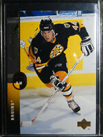 1994-95 Upper Deck #23 Glen Murray Boston Bruins Hockey Error Wrong Name Card