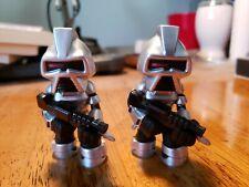 2 Battlestar Galactica Cylons By Funko