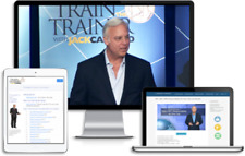 Jack Canfield Train the trainer program