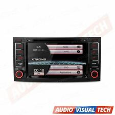 Vehicle DVD Players for Volkswagen Touareg