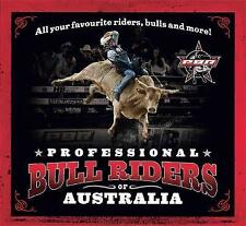 Professional Bull Riders of Australia: All your favourite riders, bulls and...