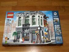 Lego Brick Bank Modular Building Set 10251 BNISB – Fantastic Condition