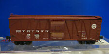 New ListingN Scale, Atlas, Usra Single-Sheathed Box Car, Pennsylvania Rr, Rd # 44076