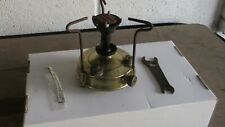 Primus Vintage folding camping stove