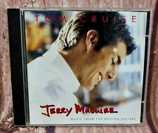 Jerry Maguire Soundtrack Music From The Motion Picture CD 2004 Tom Cruise movie