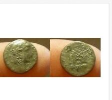 Ancient roman coin 3rd century ...1700yrs old..13mm