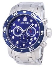 Invicta Pro Diver 21921 Chronograph Quartz 200M Mens Watch