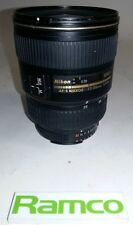 Nikon AF-S Nikkor 17-35mm 1:2.8D ED lens