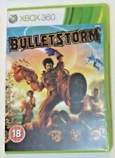 Bulletstorm, XBOX 360 Disco