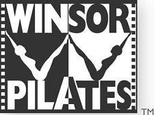 Winsor Pilates - Total Body Sculpting series (VHS PAL)
