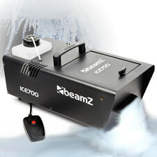 More details for small low lying dry ice effect smoke fog ground fogger machine party stage dj
