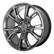 OE CREATIONS 20 x 9 Pr137 Wheel Rim 5x127 Part # 137H-297334