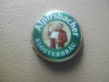 Usadas, oro-verde tapita alpirsbacher klosterbräu