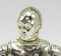 Vintage Star Wars C-3PO Action Figure