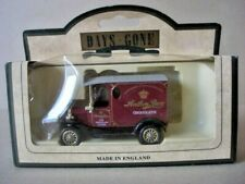 LLEDO  DAYS GONE FORD MODEL T VAN  ANTHON BERY CHOCOLATE