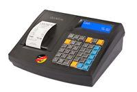 Mobilekasse QMP 50 Einzelhandel Laden Kiosk GoBD fertig/SD & Software + Akku