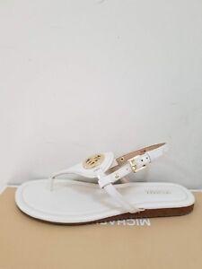 MICHAEL Michael Kors Women's Capri Thong Sandals Size 6 NIB