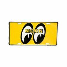MOONEYES Kennzeichen license plate hotrod california race custom style speedshop